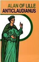 Anticlaudianus