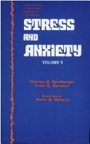 Download Stress And Anxiety (Stress and Emotion)