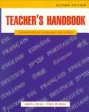 Download Teacher's handbook
