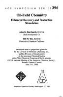 Download Oil Field Chemistry