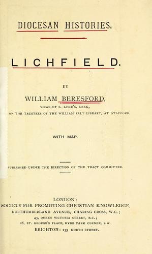 Lichfield.