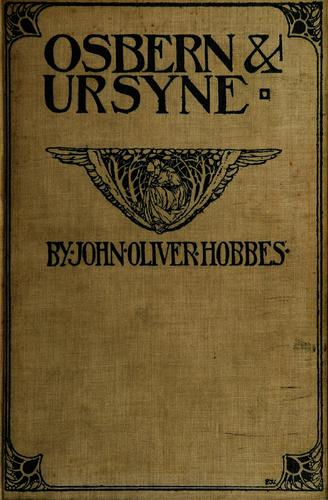Osbern and Ursyne
