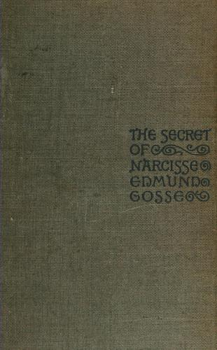 Download The secret of Narcisse