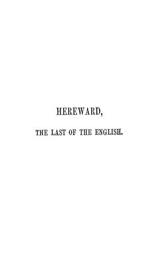 Download Hereward