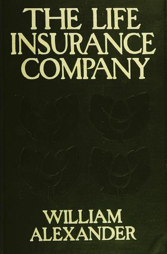 Download The life insurance company