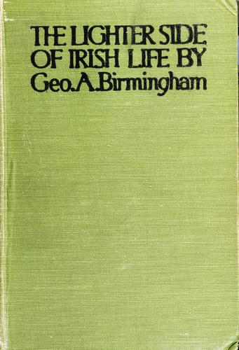 Download The lighter side of Irish life