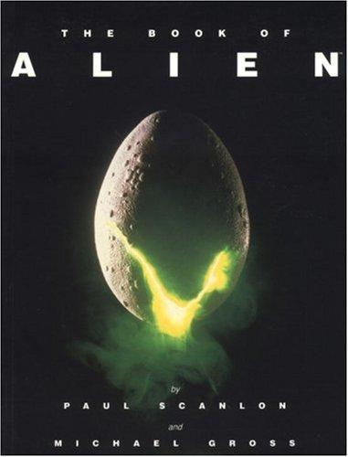 Download The Book of Alien