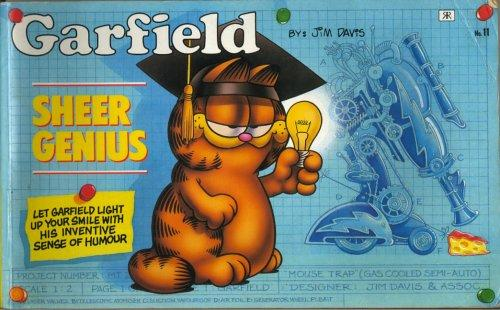Garfield Landscape Books
