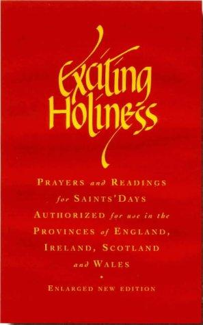 Download Exciting Holiness