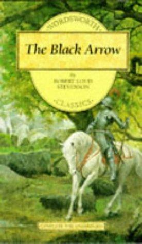 Download The Black Arrow (Wordsworth Children's Classics)