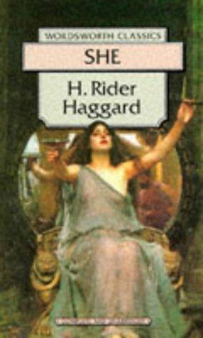 Download She (Wordsworth Classics)