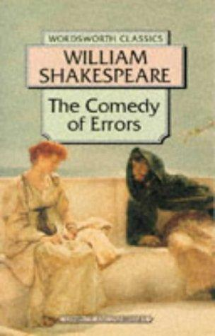 Download Comedy of Errors (Wordsworth Classics)
