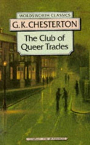 Club of Queer Trades (Wordsworth Collection)