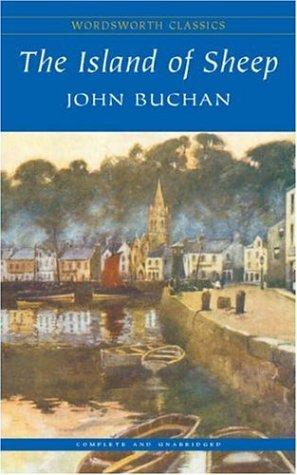 Download Island of Sheep (Wordsworth Classics) (Wordsworth Classics)