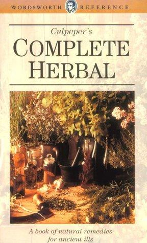 Download Culpeper's Complete Herbal
