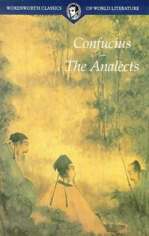 Analects (Wordsworth Classics)