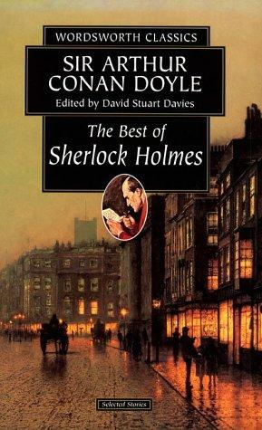 Best of Sherlock Holmes (Wordsworth Classics) (Wordsworth Classics)