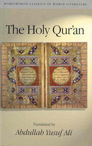 Download The Holy Qur'an