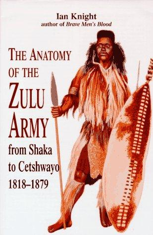 Download The anatomy of the Zulu army