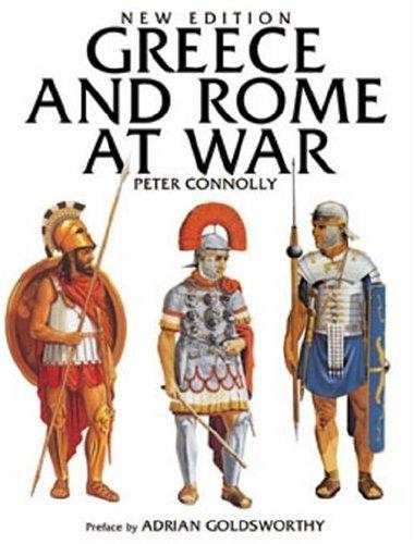 Download Greece and Rome at War