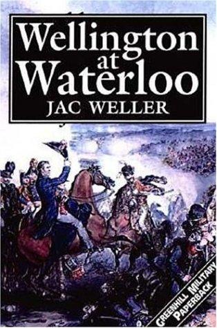 Wellington at Waterloo