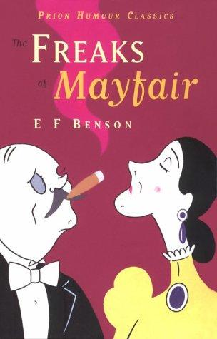 Download The Freaks of Mayfair