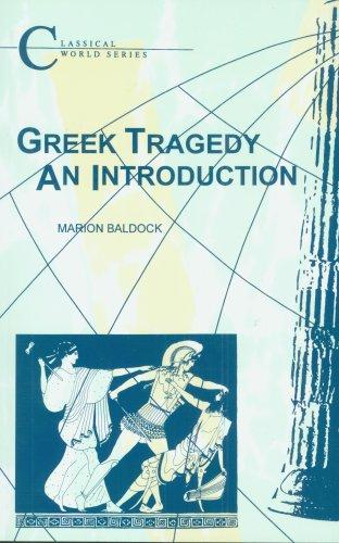 Download Greek Tragedy