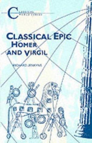 Classical Epic by Richard Jenkyns