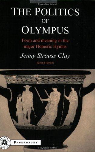 Download Politics of Olympus