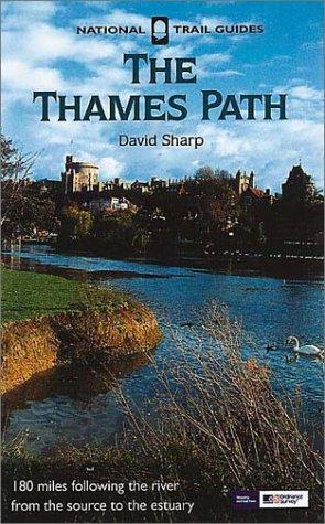 Download Thames Path (National Trail Guides)