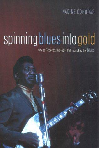 Download Spinning Blues into Gold