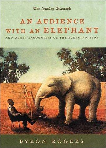Download An audience with an elephant