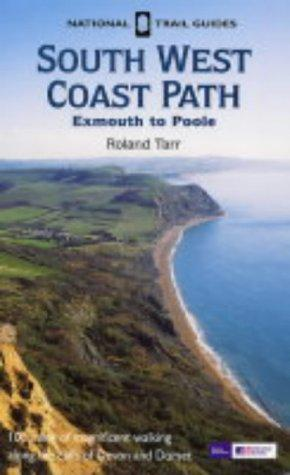 Download South West Coast Path (National Trail Guides)