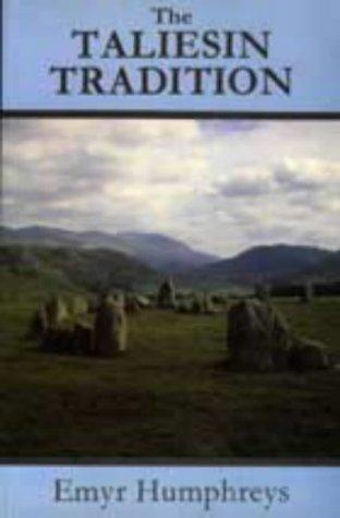 Download The Taliesin Tradition