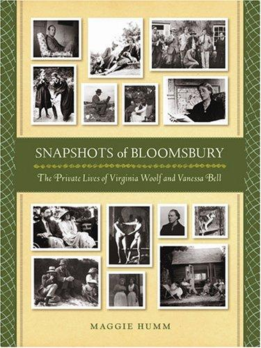 Download Snapshots of Bloomsbury