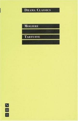 Download Tartuffe (Drama Classics)