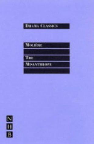Download The Misanthrope (Drama Classics)