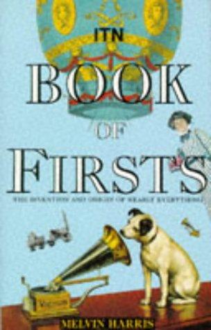 ITN Book of Firsts
