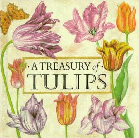 Download A Treasury of Tulips