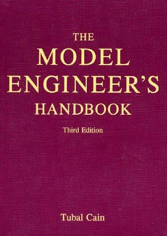 Download The Model Engineer's Handbook