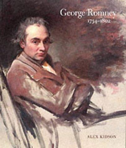 Download George Romney 1734-1802