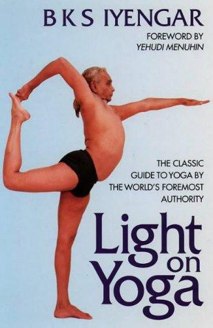 Download Light on Yoga