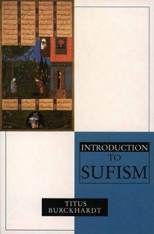 Download An Introduction to Sufism