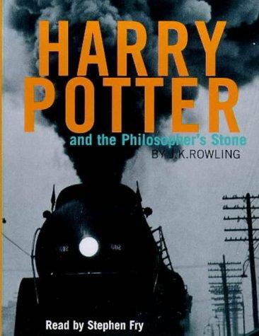 Harry Potter and the Philosopher's Stone by
