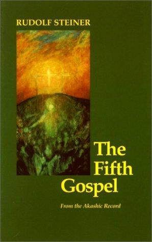 Download The Fifth Gospel