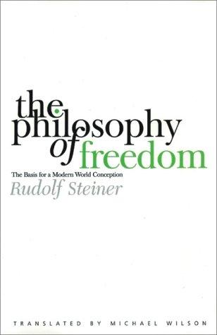 Download The Philosophy of Freedom