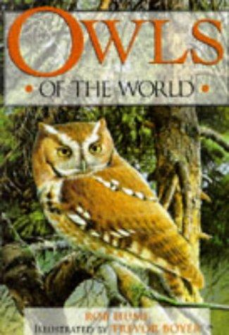 Download Owls of the World