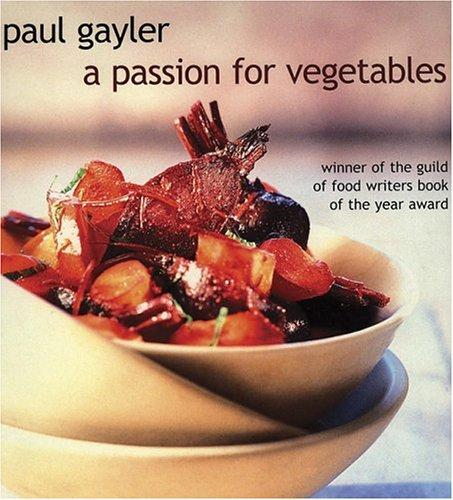 Download Passion for Vegetables