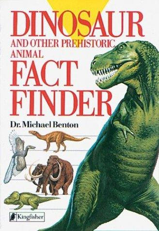 Download Dinosaur and other prehistoric animal factfinder