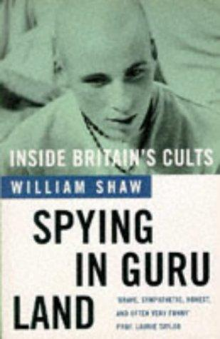 Download Spying in Guru Land